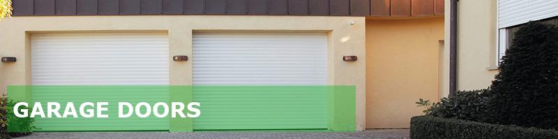 Garage Doors Up Over Sectional Side Hinged Roller Shutter