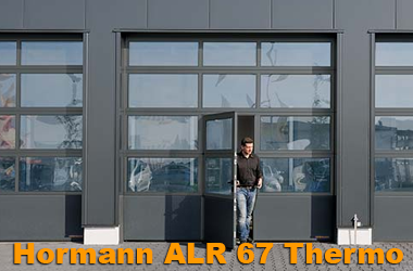 Hormann ALR 67 Thermo