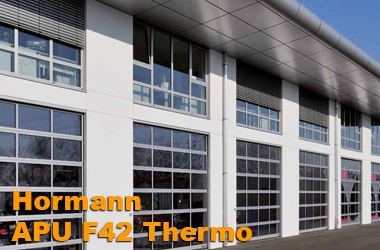Hormann APU F42 Thermo