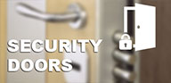 Security Door Sets