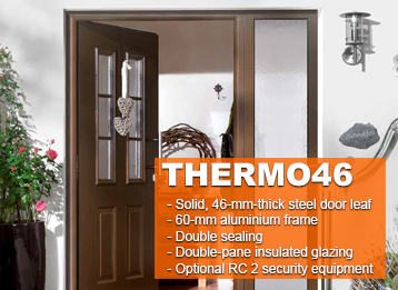 Hormann Thermo46