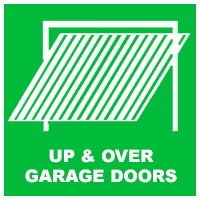 Up and Over GarageDoors