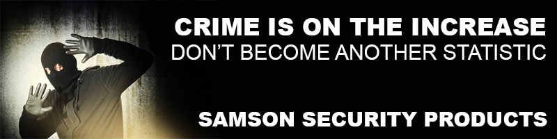 security products from Samson