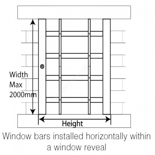 Horizontal Bars