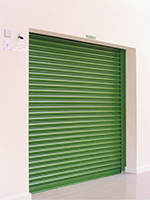 Fire Curtains & Shutters