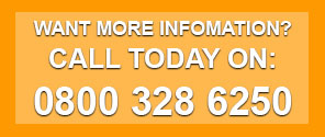 Call today on 0800 328 6250
