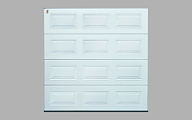 Buy Carteck Sectional Garage Doors Online