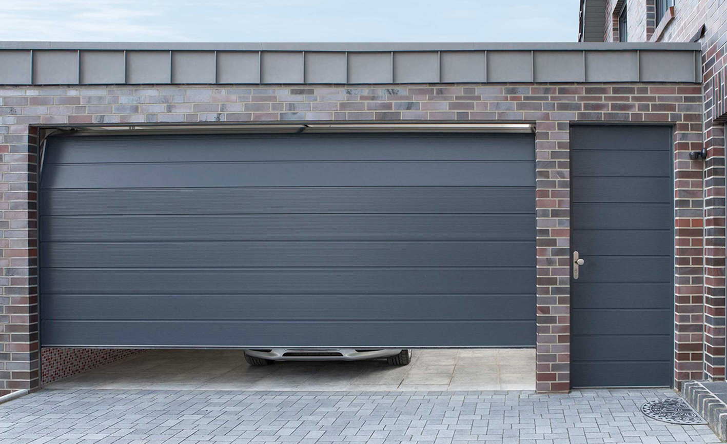 If You Use Your Garage As An Access To Your House Of Rarely Put Your  Vehicle In The Garage Then A Wicket Door Could Be Of Great Benefit To You  And Others.