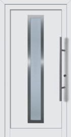 hormann front entrance door with inside white mastercarre mastercarré