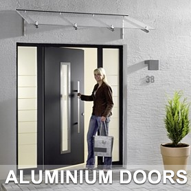 hormann thermosafe entrance doors