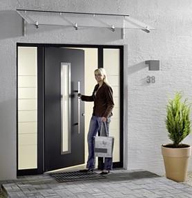 hormann thermosafe entrance doors