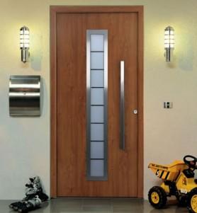 Hormann ThermoPro entrance doors
