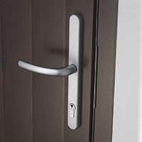 Personnel doors from Samson Doors