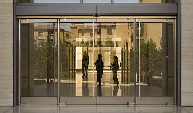 Samson Doors Industrial Doors For Commercial