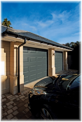 Gliderol Sectional Garage Doors Gliderol Sectional Door