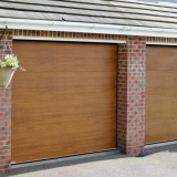 Cardale Thermaglide roller garage door