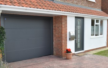 Hormann Sectional Doors Hormann Sectional Garage Doors
