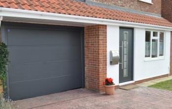 Hormann Sectional Doors Hormann Sectional Garage Doors