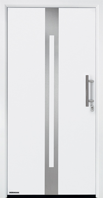 Hormann Thermo Entrance Doors Style 010  - View 460
