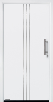 Hormann Thermo Entrance Doors Style 010 - View 461