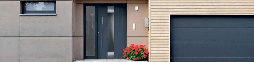 Hormann Thermo65 Steel Entrance Doors & Hormann Thermopro Plus Entrance Doors | Samson Doors