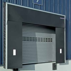 Hormann Decotherm               roller shutter to reduce heat loss