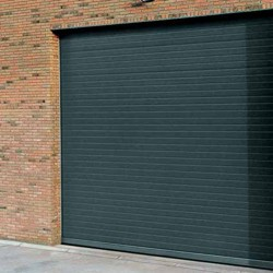Hormann HR116 large roller shutter door for large structural openings buildings