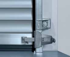 Industrial Roller Shutters Types Industrial Doors From