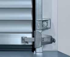 Industrial Roller Shutters Types Industrial Doors From