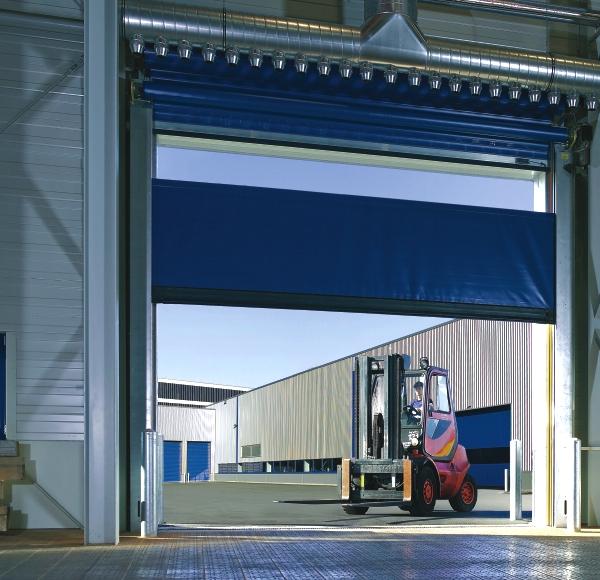 Hormann V 6030 SE Fast Action Door