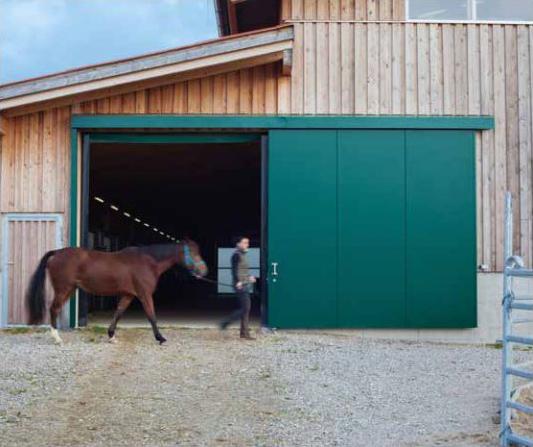 Samson Doors Industrial Doors For Commercial
