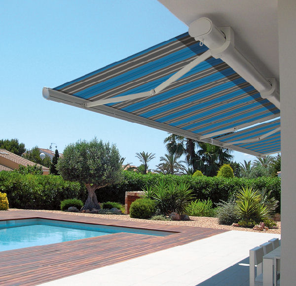 Markilux 6000 (Coupled) Retractable Awning
