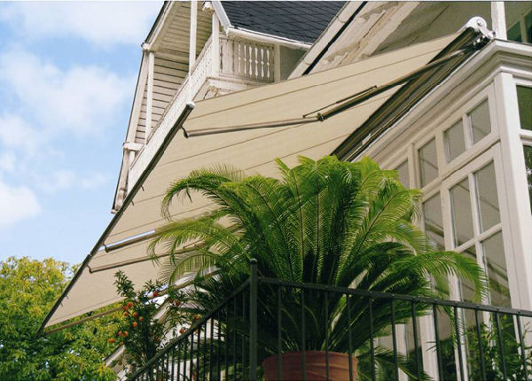 Markilux ES-1 Retractable Awning
