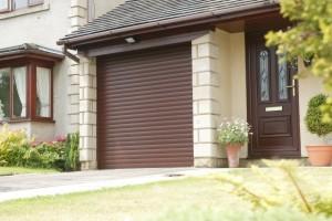 Roller garage doors automatic roller shutter garage doors gliderol