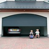 Buy Gliderol steel roller doors online