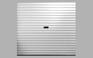 gliderol rol-a-door non insulated steel roller shutter garage door buy online now