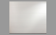 Buy Hormann Small S Ribbed Sectional Garage Doors Online