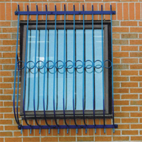 Security Gates Entrance Doors Security Shutters Grilles