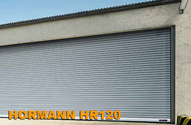 hormann hr120