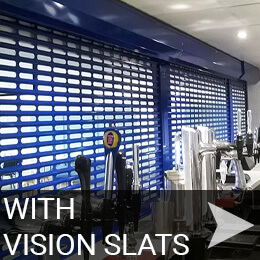 With Vision Slats