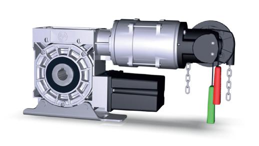 guthrie douglas electric motor