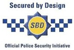 secured by design security grilles