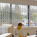 Buy Seceurohuard 1001 secured by design grilles online