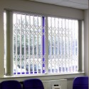 grilles for window security