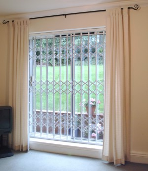 House windows styles - Seceuroguard 1000 Security Grilles For The Home Unobtrusive Clear
