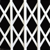 x lattice design for security grille