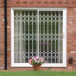security grilles protection for the home