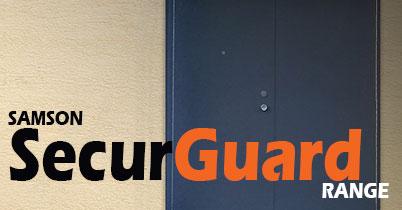 SecurGuard Range