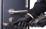 Security Rated Steel Doorsets