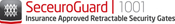 seceuroguard 1001 insurance approved security grilles